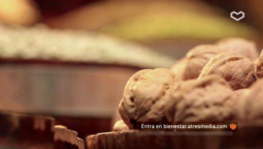 Añade nueces a tu alimentación diaria para cuidar tu salud