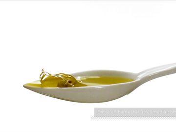 Añade aceite de oliva a tu dieta