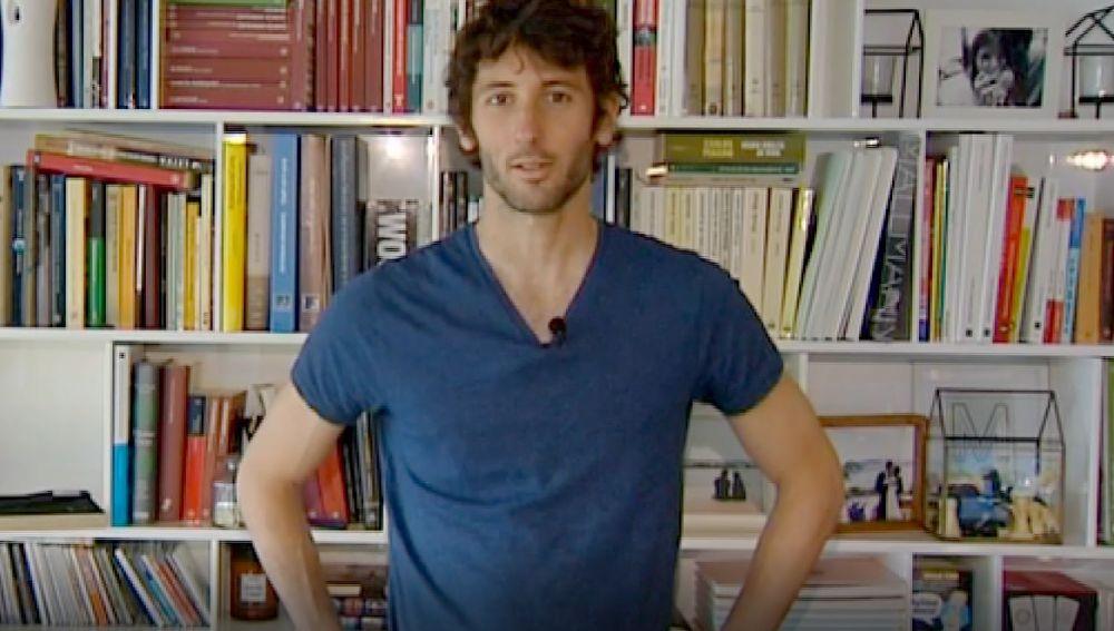 Esteban Granero, jugador del RCD Espanyol