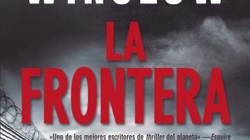 'La Frontera' de Don Winslow