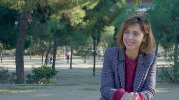 """Leticia Dolera: """"Todas tenemos que pecar y acercarnos al conocimiento de nuestra propia historia que muchas veces no se nos cuenta"""""""