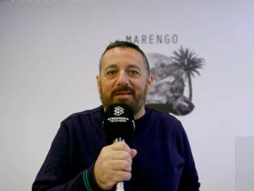 Pepón Nieto confiesa qué libro le gustaría que llevaran al cine para interpretar a uno de sus personajes