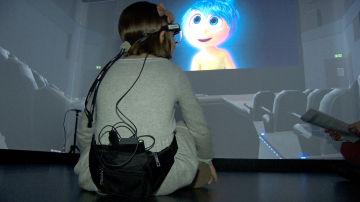 Inteligencia artificial y realidad virtual para la deteccion precoz del autismo