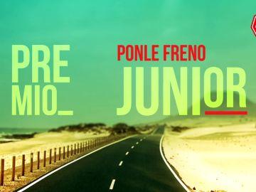 Premio Ponle Freno Junior: Campaña disfruta el verano seguro del Ayuntamiento de Roquetas de Mar