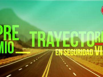 Premio Ponle Freno a la Trayectoria en Seguridad Vial: Paco Costas, periodista especializado en automoción