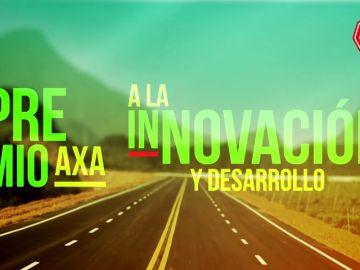 Premio AXA Innovación y Desarrollo en la Seguridad Vial: Señal de alerta de presencia ciclista para carreteras convencionales