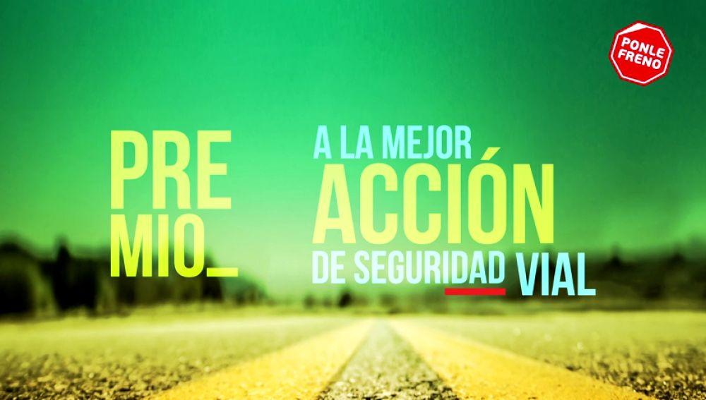 Mejor Acción de Seguridad Vial: CIFAL Madrid del RACE