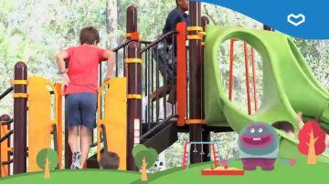 Objetivo Bienestar Junior promueve una rutina saludable a través de Neox Kidz
