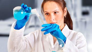 Premio Joven Talento en Investigación Biomédica
