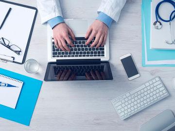 Categoría Trayectoria en investigación biomédica