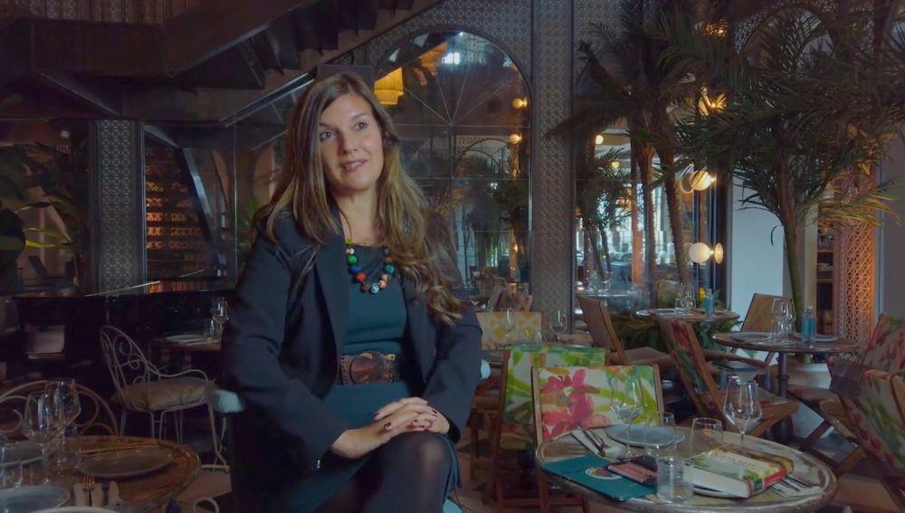 Rosario Raro presenta 'Desaparecida en Siboney