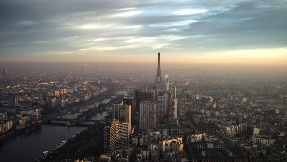 Las emisiones urbanas deben caer un 50% para evitar una catástrofe climática
