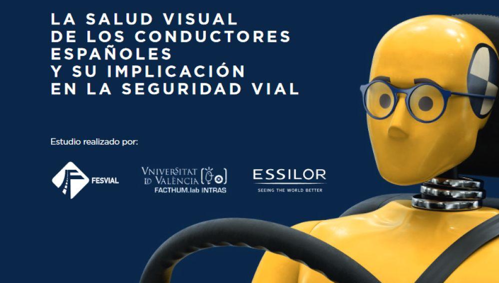 Estudio Visión y Conducción