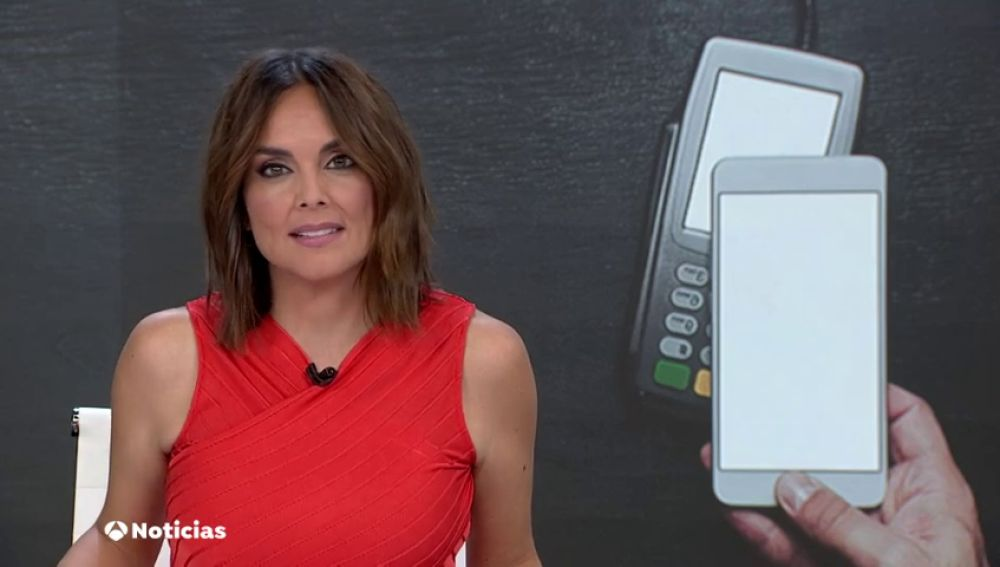 Se ha duplicado el número de españoles que utilizan el móvil para pagar