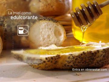 Fortalece tu sistema inmunitario con tan solo una cucharada de miel