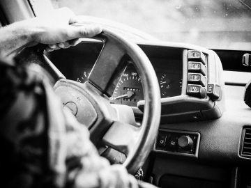 Conductores de riesgo