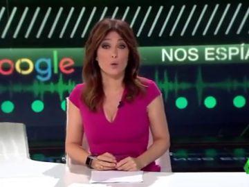 Google transcribe parte de las conversaciones con su asistente y sus dispositivos