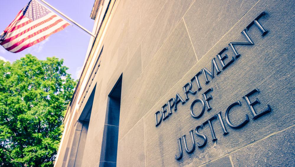 El Departamento de Justicia de EE. UU. está apretando a las 'big tech' por actitud monopolística