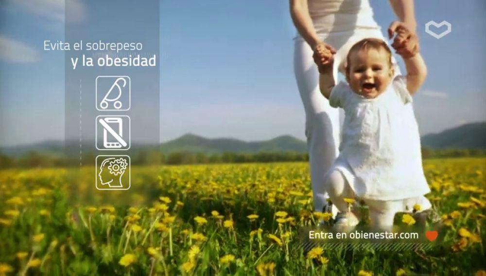 Incentivar la actividad física y evitar el sedentarismo en la infancia, claves para mejorar la vida de los más pequeños