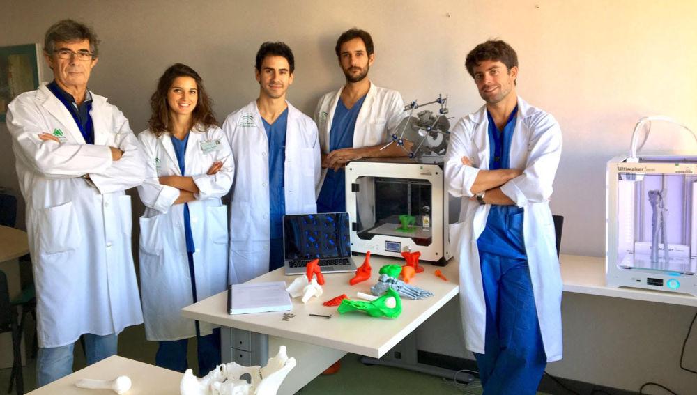 A través de la impresión 3D se lograrían grandes avances en ortopedia y cirugía infantil