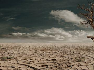 Sequía extrema