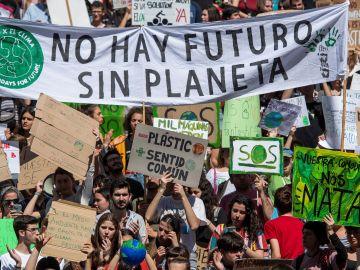 Claves para entender las movilizaciones frente a la crisis climática