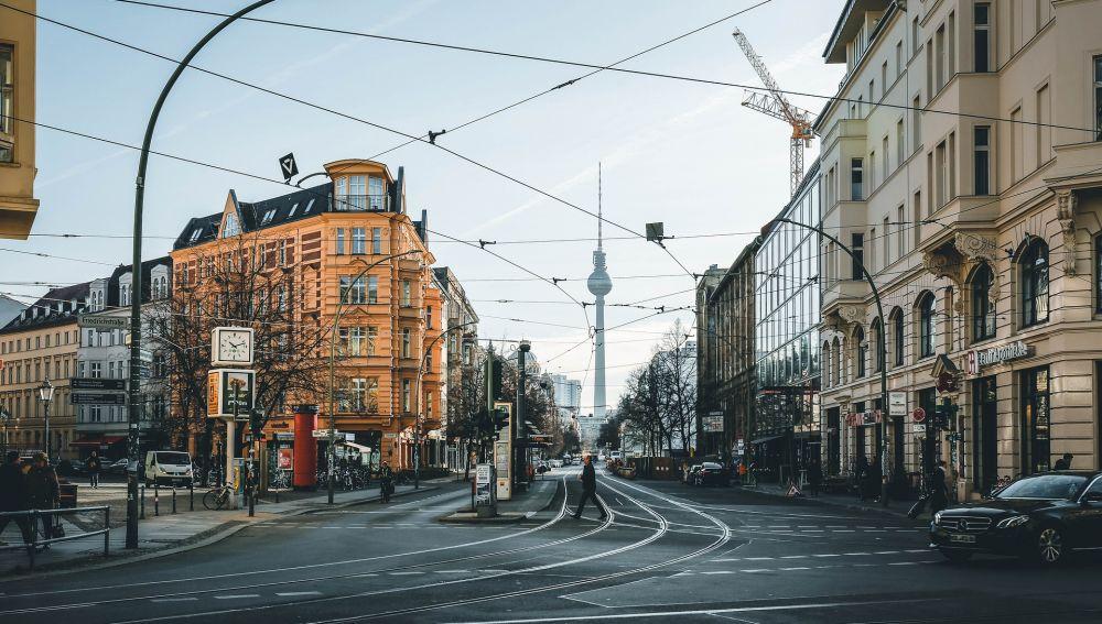 Calles de Berlín