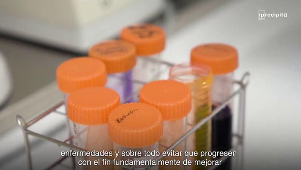 Mantener el Biobanco de enfermedades renales