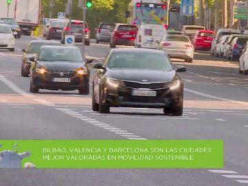 En el futuro los vehículos serán compartidos y cero emisiones