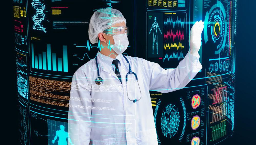 Los hospitales del futuro