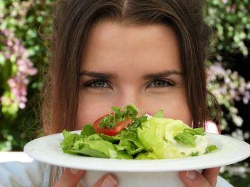 Alimentos para los ojos