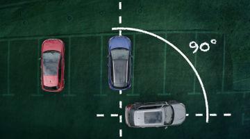 Aparca con 'Conduce seguro con Ponle Freno'