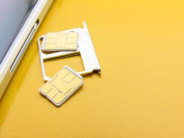 Duplicado tarjeta SIM
