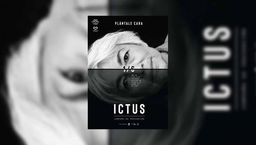 Constantes y Vitales lanza una campaña de información y sensibilización para prevenir el Ictus