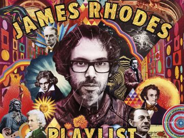 Playlist de James Rhodes