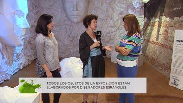 Conoce 'Love Carton', el evento de referencia del diseño sostenible sobre el papel y el cartón