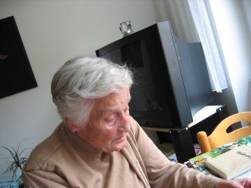 Mujer mayor