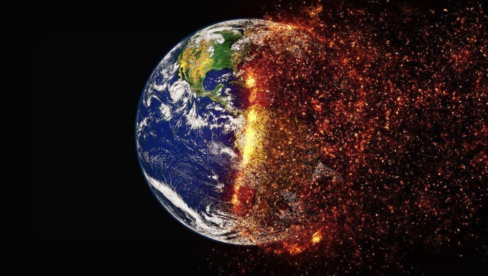 Sin margen para el negacionismo COP25 y crisis climatica ya estan aqui