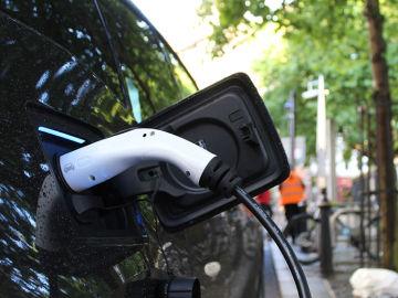 Recarga del coche eléctrico