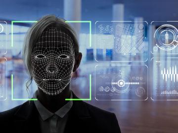 Barajas estrena sistema de reconocimiento facial para el embarque.