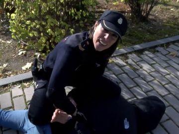 La Policía Nacional lanza el vídeo contra la violencia machista: 'Estamos aquí para ayudarte'