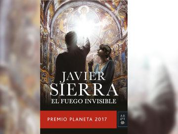 Fuego Invisible de Javier Sierra