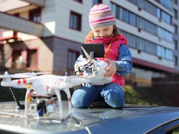 Elegir juguetes conectados a Internet requiere de algunas precauciones.