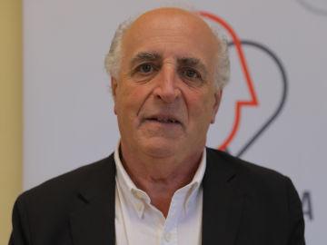 Antonio Rodríguez de las Heras.
