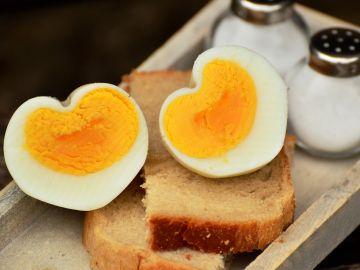 Dieta del huevo duro