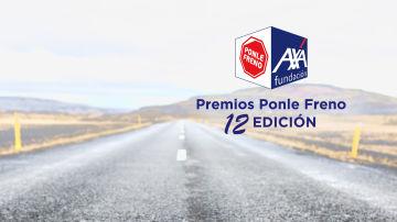 12 edición de los Premios Ponle Freno