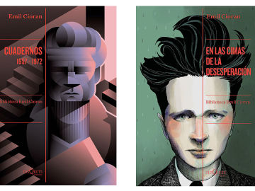 Obras de Emil Cioran
