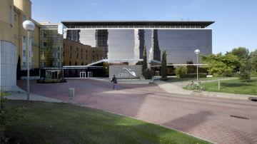 Centro Nacional de Investigaciones Oncológicas (CNIO)