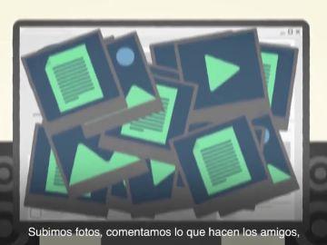 Curso de verificación digital  - Sobreinformación