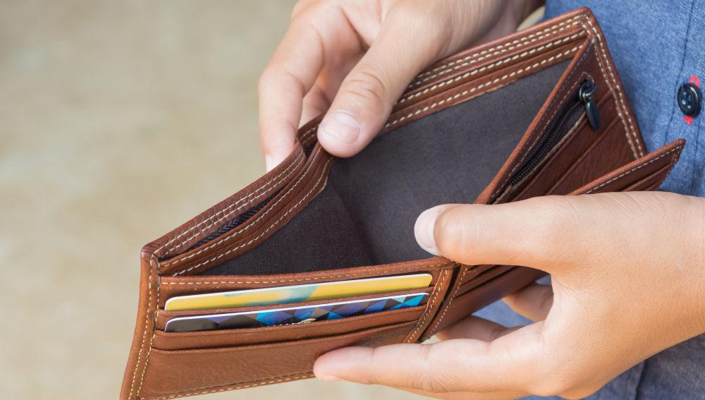 ¿Será posible acabar con el efectivo algún día?